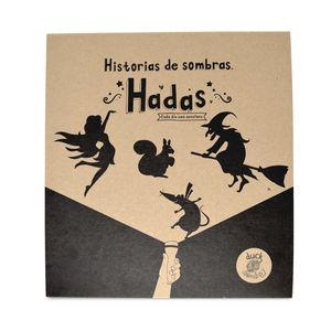 Hadas / Historias de sombras