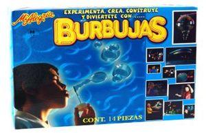 BURBUJAS / MI ALEGRIA