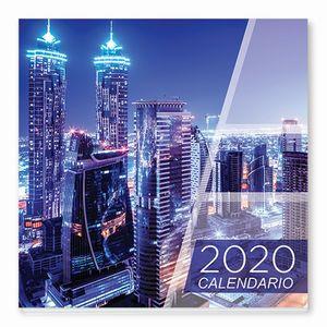 CALENDARIO CIUDADES 2020
