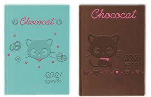 Agenda diaria Chococat