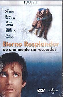 ETERNO RESPLANDOR DE UNA MENTE SIN RECUERDOS / DVD