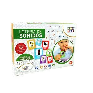 LOTERIA DE SONIDOS