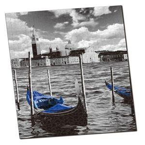 Góndola en Venecia (1000 pzas.)