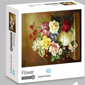 Flores (1000 pzas.)