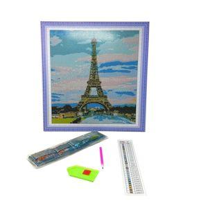 Arte diamante París