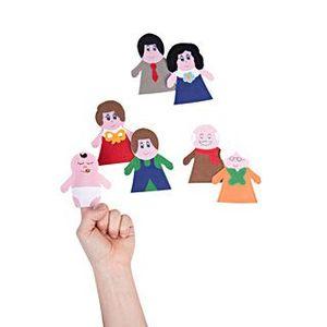 DIGITAL LA FAMILIA 7 PIEZAS