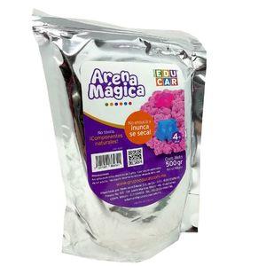 Arena mágica (Color rosa)