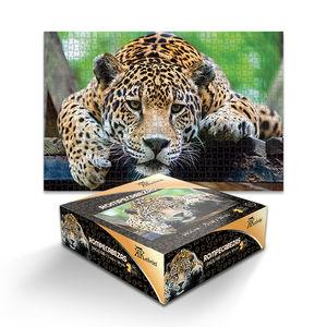 Rompecabezas Jaguar (1000 pzas.)