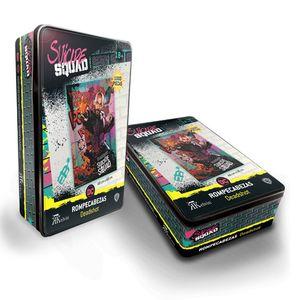 Rompecabezas lata Deadshot SS (1000 pzas.)