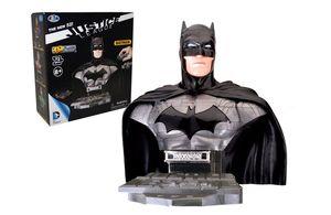 Rompecabezas 3D face Batman