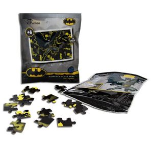 Rompecabezas mini Batman classic (50 pzas.)