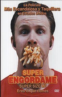 SUPER ENGORDAME / DVD