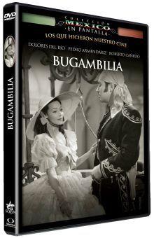 BUGAMBILIA / DVD