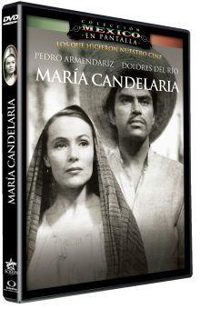 MARIA CANDELARIA / DVD