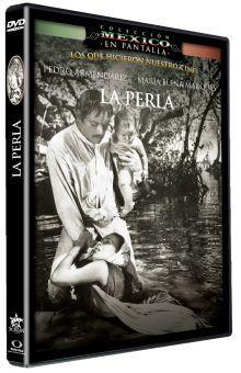 PERLA, LA / DVD