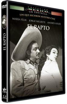 RAPTO, EL / DVD