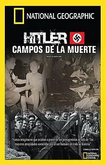 HITLER. CAMPOS DE LA MUERTE / DVD