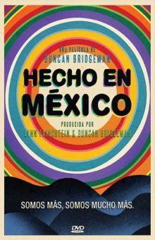 HECHO EN MEXICO / DVD