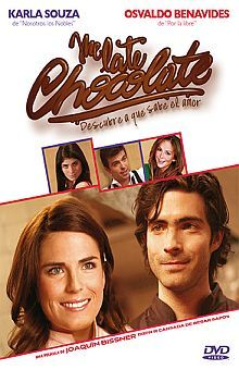 ME LATE CHOCOLATE / DVD