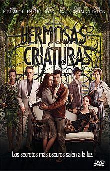 HERMOSAS CRIATURAS / DVD