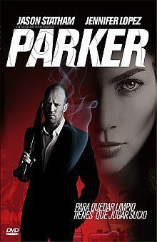 PARKER / DVD