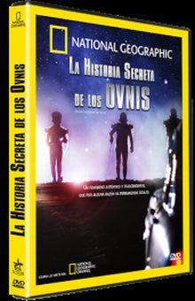 HISTORIA SECRETA DE LOS OVNIS, LA / NATGEO / DVD