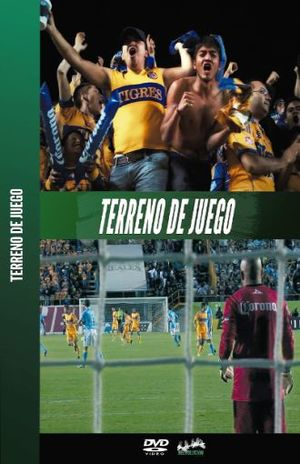 TERRENO DE JUEGO / DVD