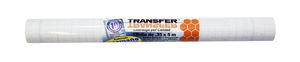 Mica forro Transfer (Transparente 0.35x5m)