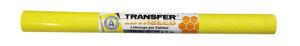 Mica forro Transfer (Amarillo 0.35x2m)