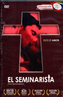 SEMINARISTA, EL / DVD