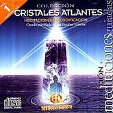 CRISTALES ATLANTES. MEDITACIONES DE CODIFICACION / VOL. 1