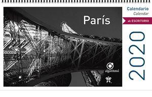 Calendario Triangular París 2020