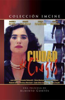 CIUDAD DE CIEGOS / DVD