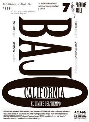 BAJO CALIFORNIA / DVD