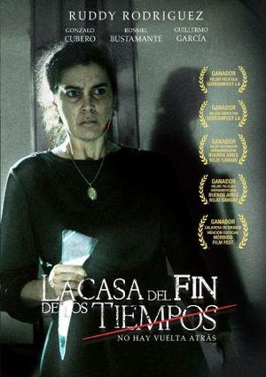 CASA DEL FIN DE LOS TIEMPOS, LA / DVD