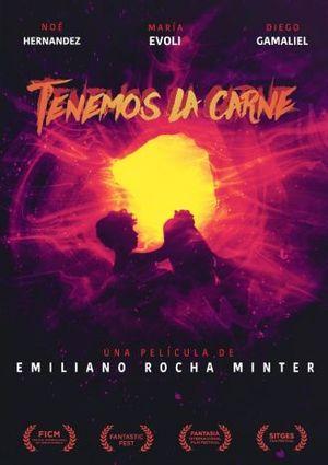 TENEMOS LA CARNE / DVD