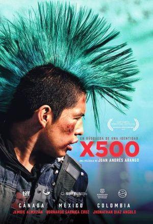 X500. EN BUSQUEDA DE UNA IDENTIDAD