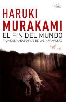 FIN DEL MUNDO Y UN DESPIADADO PAIS DE LAS MARAVILLAS, EL