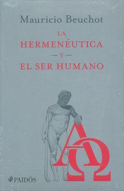 PAQ. CREANDO EL MUNDO SOCIAL / LA HERMENEUTICA Y EL SER HUMANO