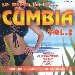 MEJOR DE LA CUMBIA, LO / VOL. 2