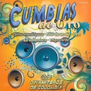 CUMBIAS DE ORO
