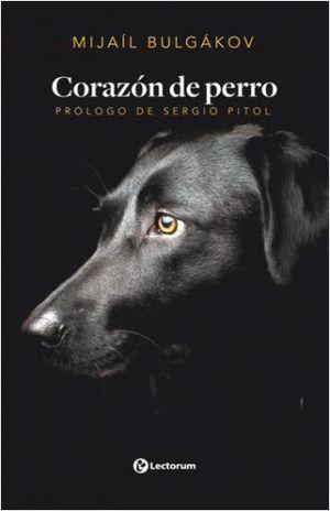 CORAZON DE PERRO