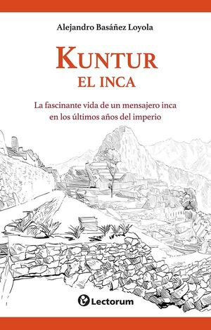 Kuntur, el Inca