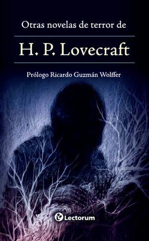 Otras novelas de terror