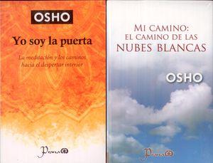 Paquete mi camino. El Camino de las Nubes Blancas / Yo soy la puerta (2 Vols.)
