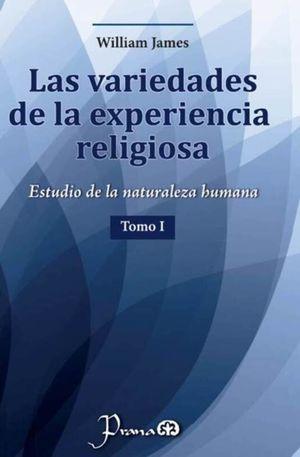 Variedades experiencia religiosa / Vol. 1