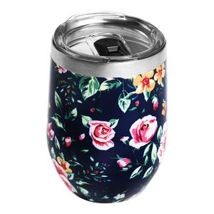 Termo Stemless (color floral)