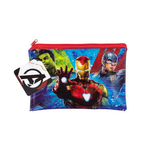 Lapicera Lenticular Avengers II