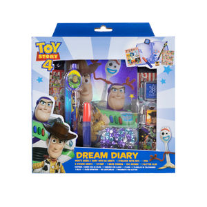 Dream Diary Toy Story