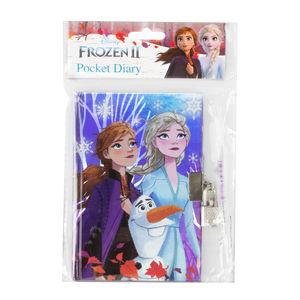 Pocket Diary Frozen II